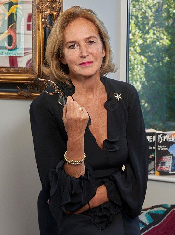 Caroline Michel