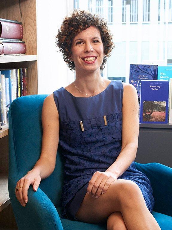 Giulia Bernabè