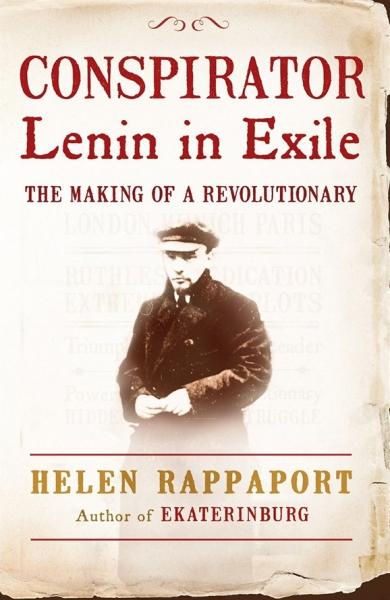 Lenin In Exile