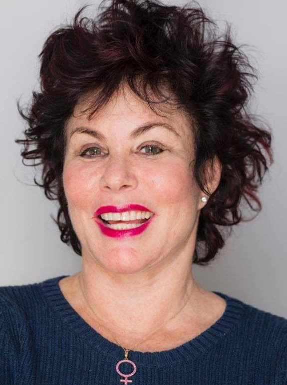 Ruby Wax Peters Fraser And Dunlop Pfd Literary Agents