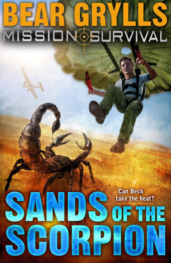 Sands of the Scorpian