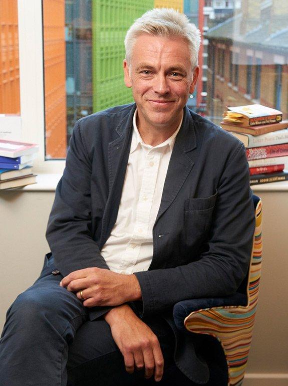 Tim Bates