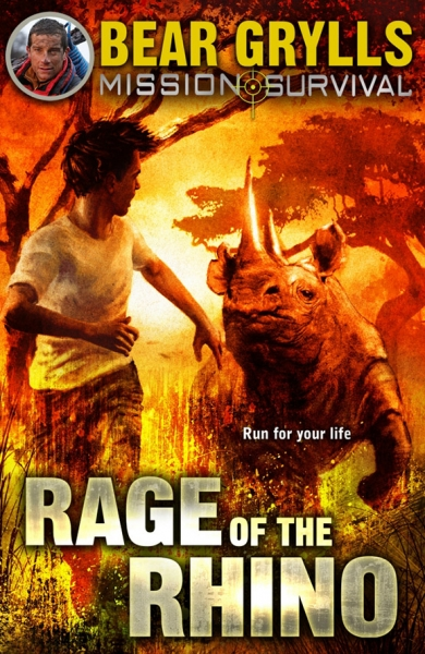 Rage of the Rhino