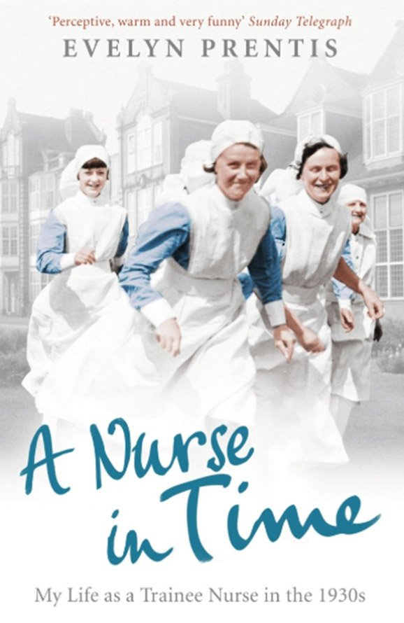 A Nurse in Time