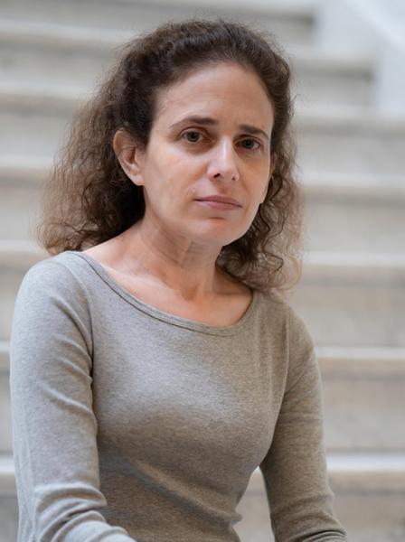 Debra Hershkowitz