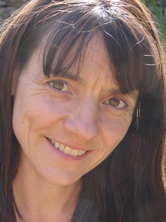 Jacqueline Yallop