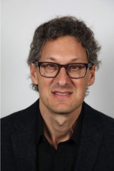 Prof Marc David Baer
