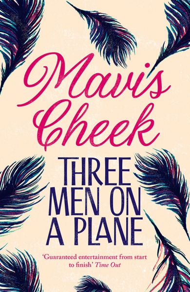 Three Men on a Plane