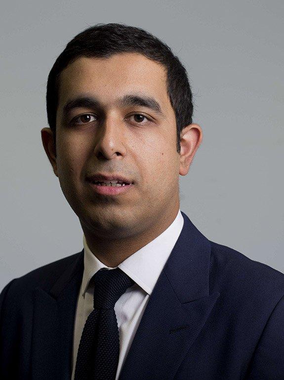 Murad Ahmed