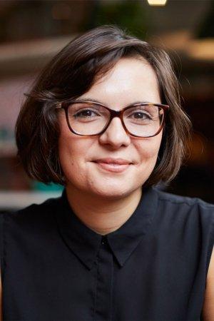 Natasha Bell