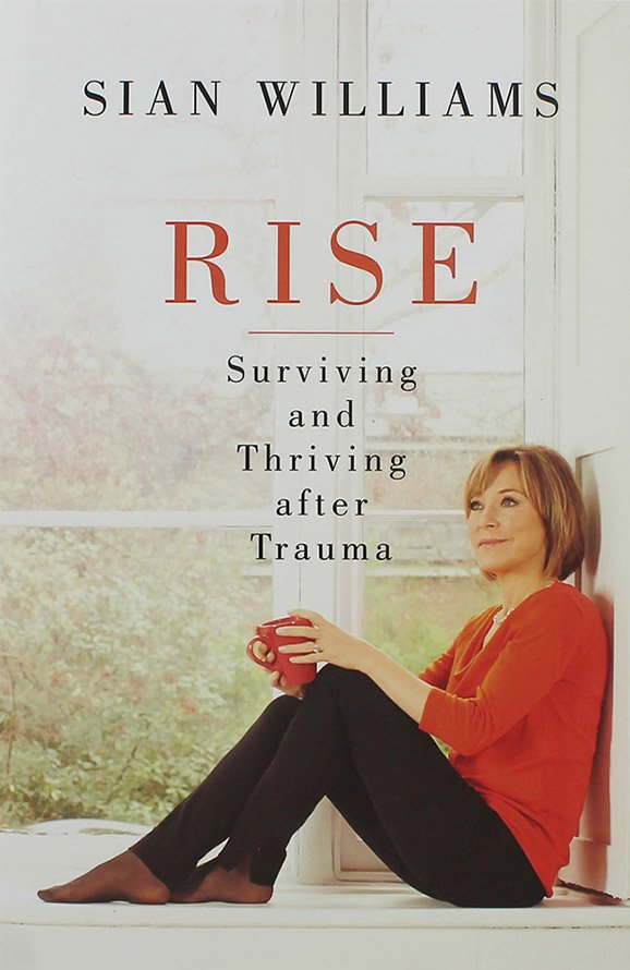 Rise: Surviving and Thriving after Trauma