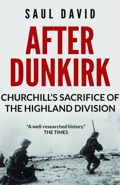 Churchill's Sacrifice of the High Division: France 1940