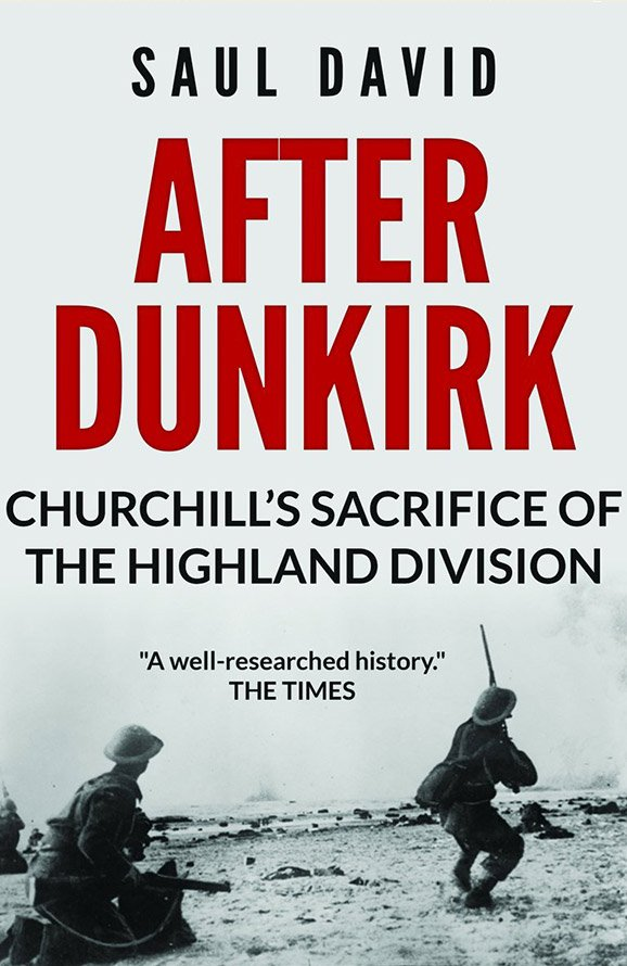 Churchill's Sacrifice of the High Division: France 1940