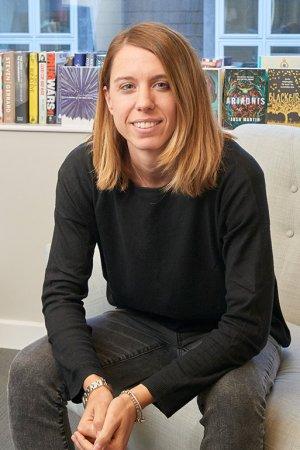 Silvia Molteni