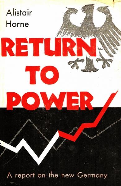 Return to Power