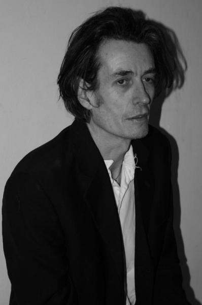 Glenn Haybittle