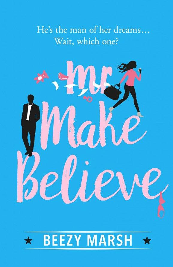 Mr Make Believe
