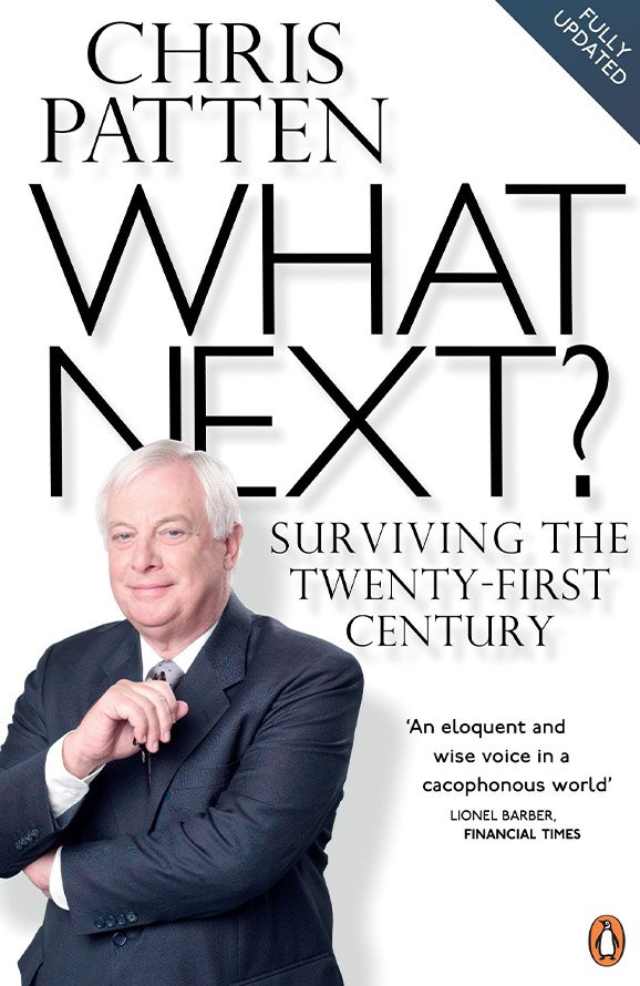 What Next?: Surviving the Twenty-First Century
