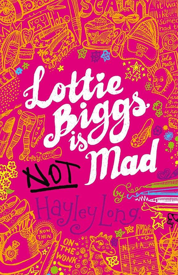 Lottie Biggs is Not Mad