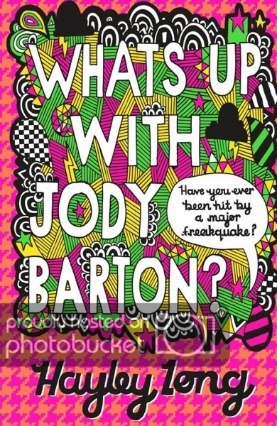 Whats Up with Jodie Barton