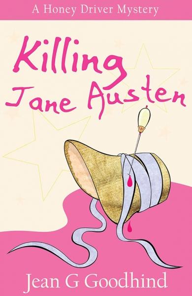 Killing Jane Austen