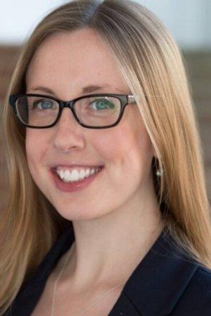Dr Joanne Paul