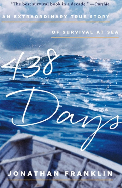 438 Days: A True Survival at Sea