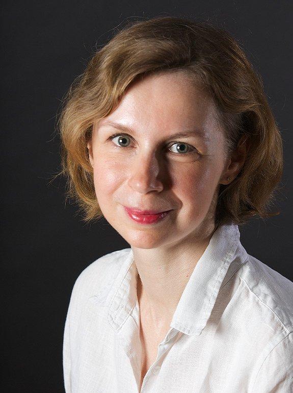Katja Ivar