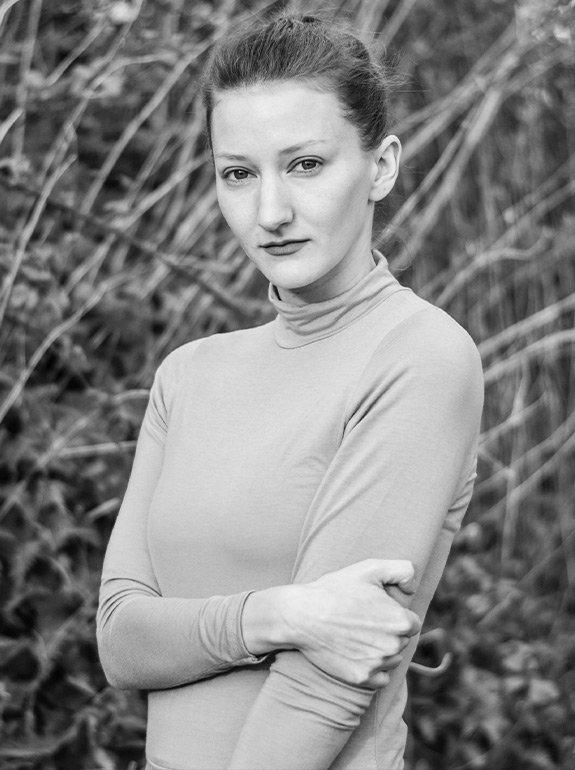Lisa Lueddecke