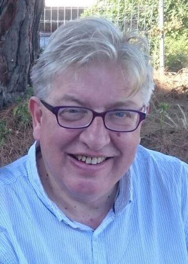 Prof Martyn Rady