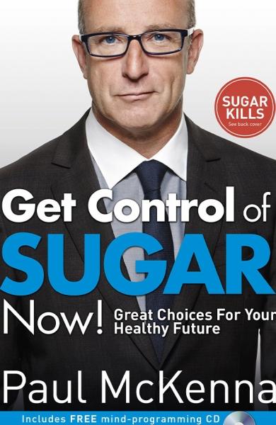 Get Control of Sugar