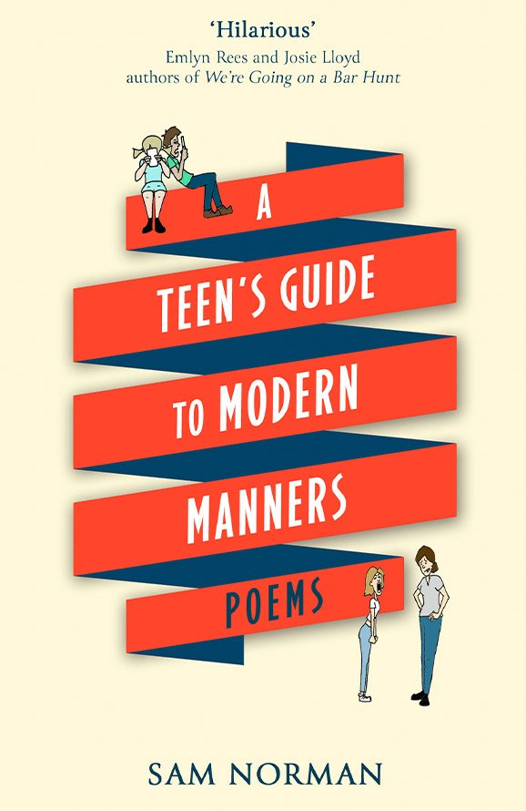 A Teen's Guide to Modern Manners