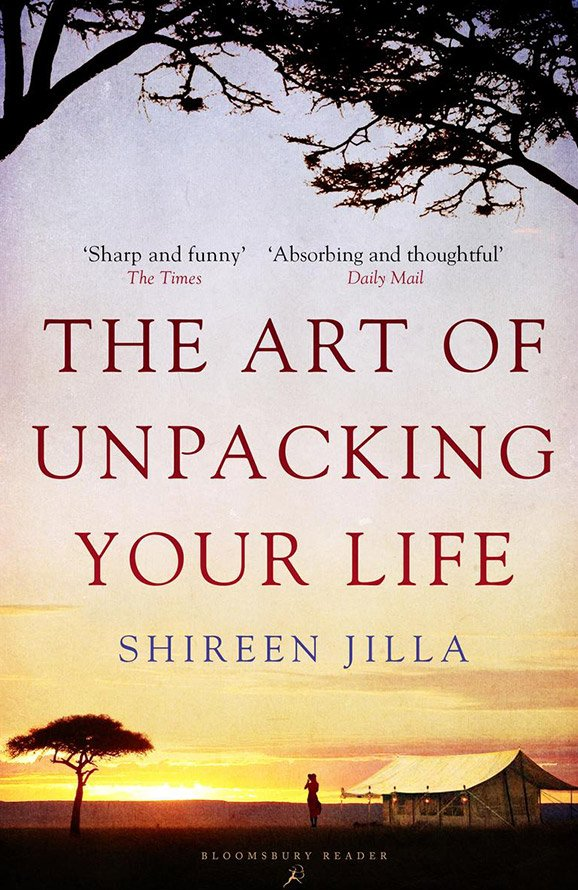 The Art of Unpacking your Life