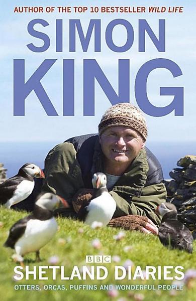 Shetland Diaries