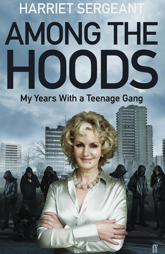 Among the Hoods: My Years with a Teenage Gang