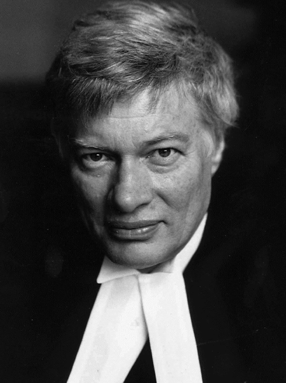 Geoffrey Robertson