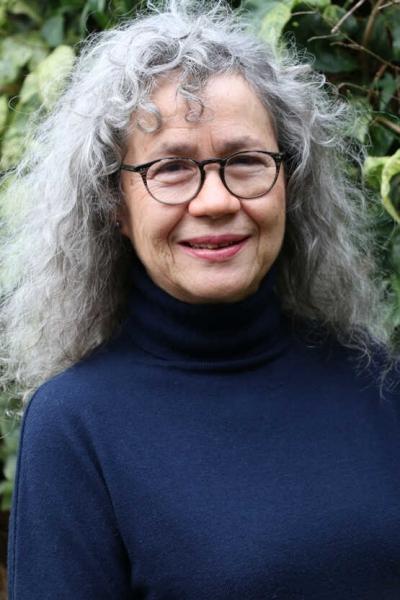 Marsha Rowe