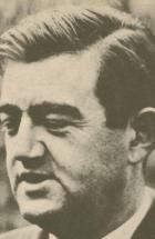 Frank Tuohy