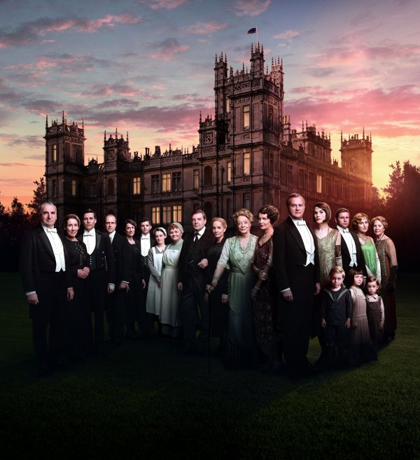 Downton Abbey (Carnival Films)