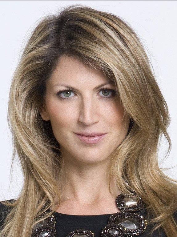 Natalie Livingstone