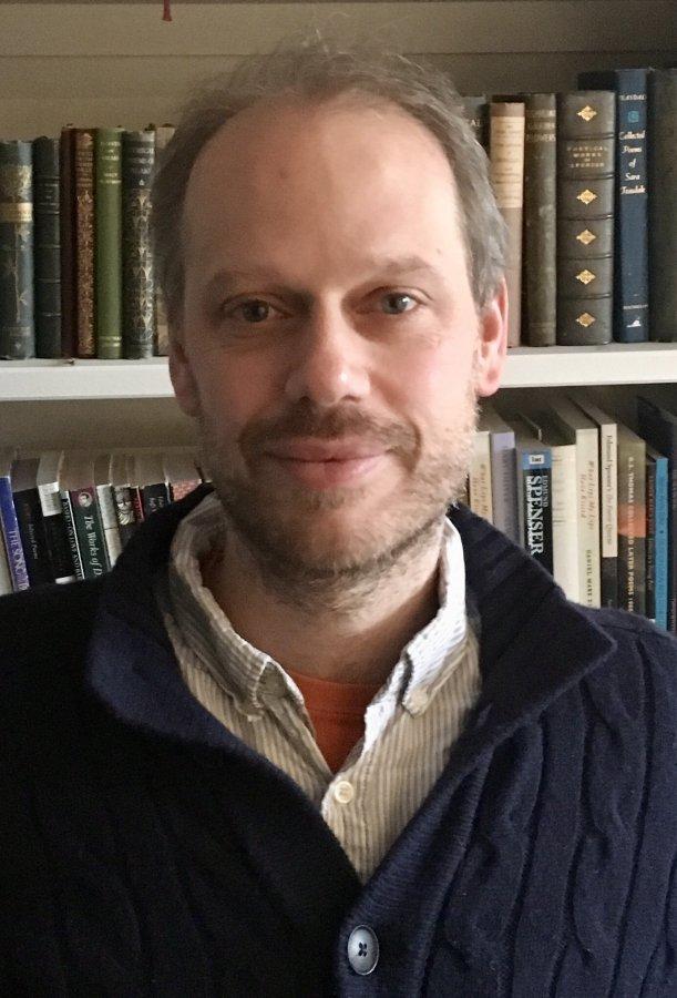 Andrew Zurcher