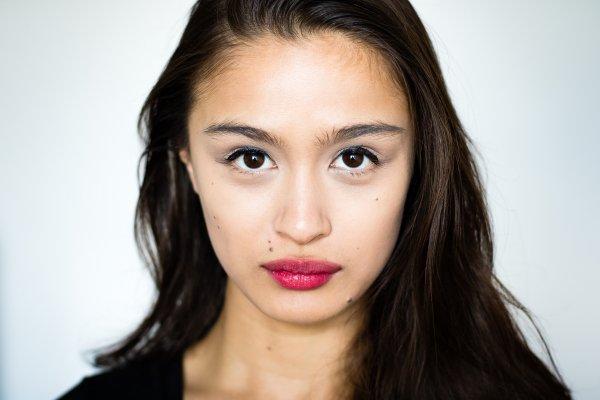 Camilla Pang