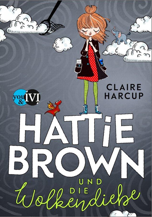 Hattie Brown VS the Cloud Snatchers