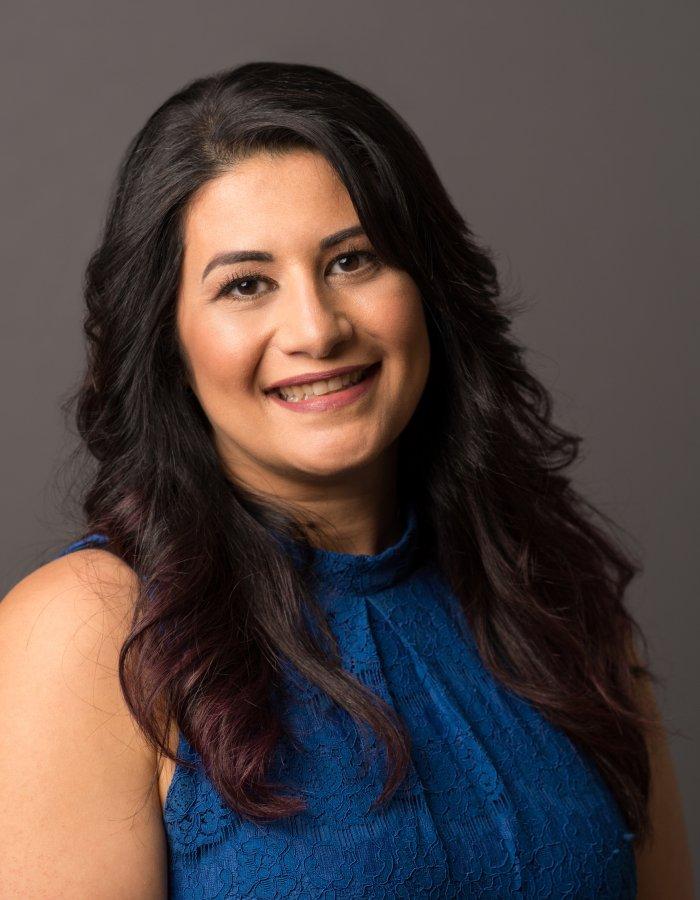 Yasmine Mohammed