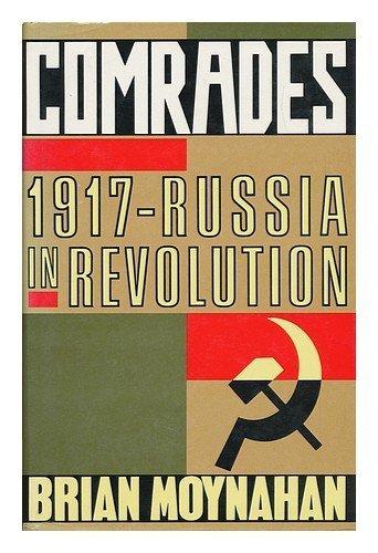 Comrades: 1917 – Russia in Revolution
