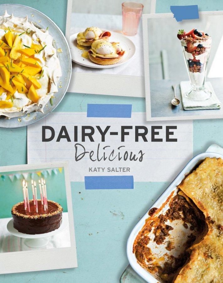 Dairy-Free Delicious