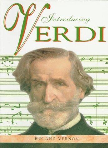 Introducing Verdi