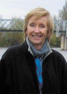 Lynn Bushell