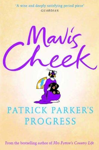 Patrick Parker's Progress
