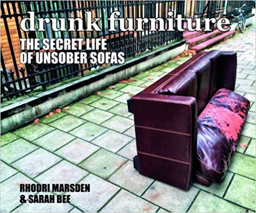 Drunk Furniture: The Secret Life of Unsober Sofas